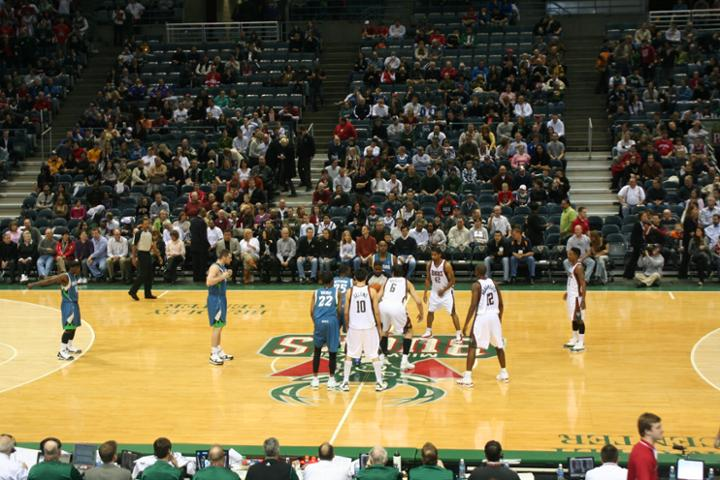 New Study Shows That There Are Zero Milwaukee Bucks Fans