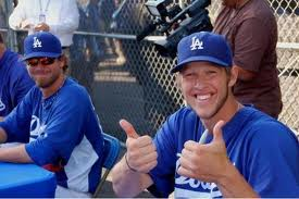 Kershaw says it is all about the money