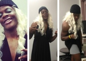 Future first round NFL Draft pick, Teddy Bridgewater, undergoes sex change
