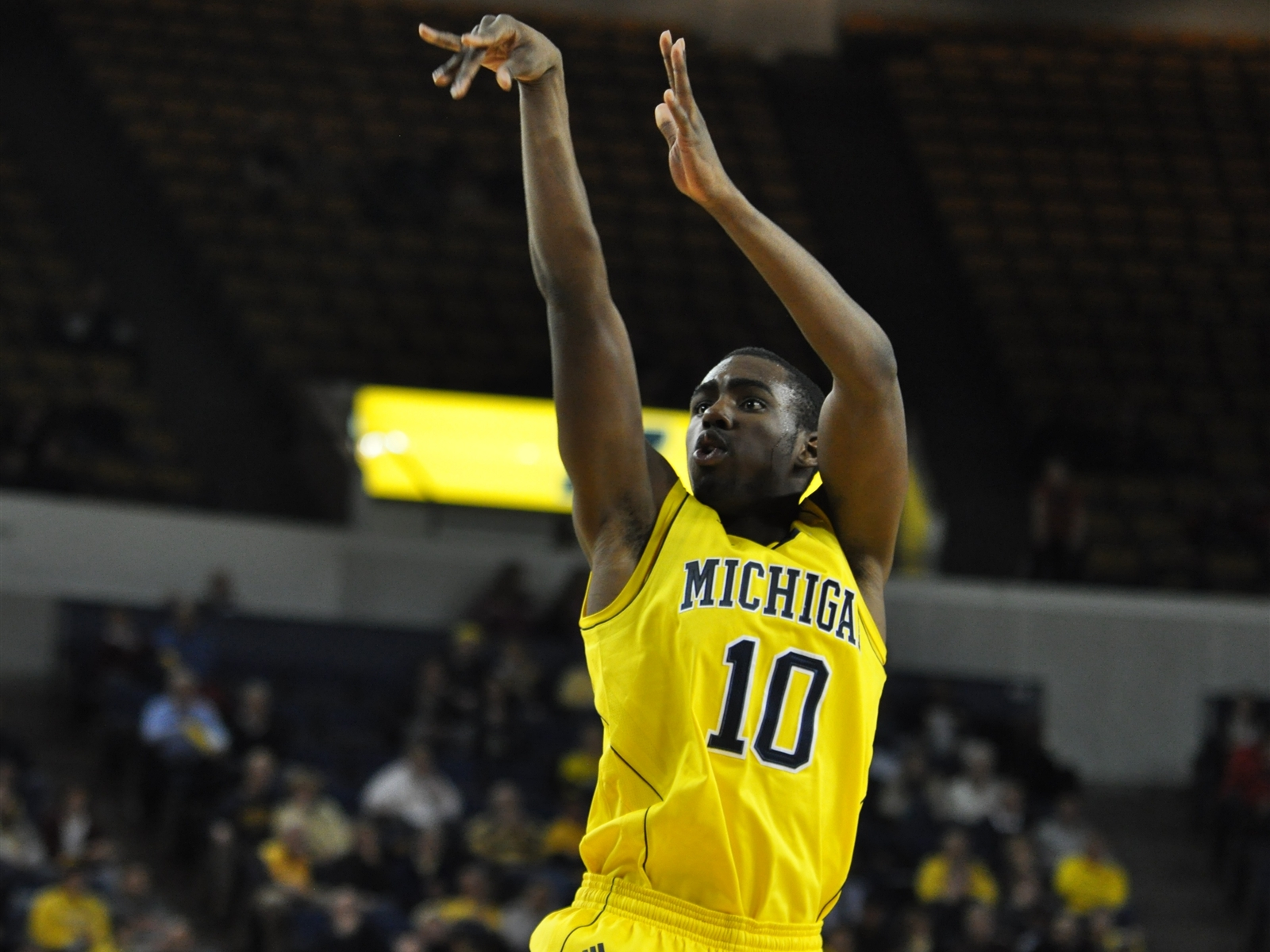 big sale 58ed3 4b567 tim-hardaway-jr-michigan-basketball | Empire Sports News
