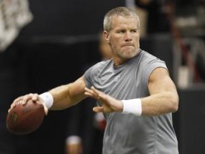 Brett Favre Returning to NFL