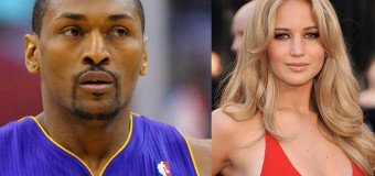 Metta World Peace calls Jennifer Lawrence 'Dirty Bitch' At All-Star Weekend Party