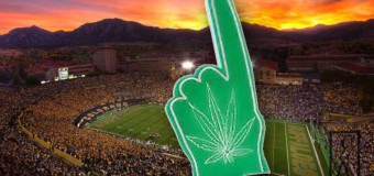 Legalized Marijuana's Impact On Football; High Times At Tailgate Parties