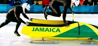 Jamaican Bobsled Team Suspended From Olympics For Practicing While High