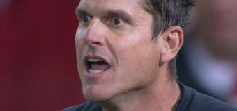 Breaking News: 49ers Head Coach Jim Harbaugh Traded To Cleveland