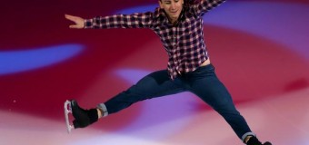 Max Aaron Comes Out; First Openly Straight Figure Skater