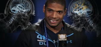 Michael Sam Looking To Be First Gay NFL Concussion Victim