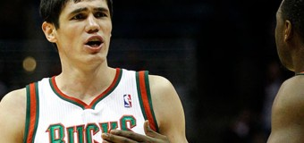 The Curious Case of Ersan Ilyasova