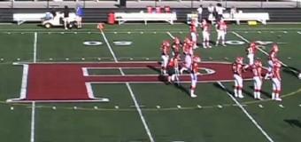 High School Football Team Unionizes
