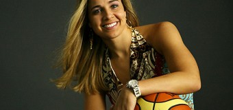 WNBA Star Becky Hammon Says She'll Give Blowjob To Anyone That Beats Her In HORSE