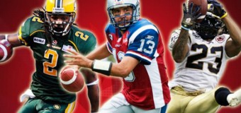 Canadian Football League Welcomes New Expansion Team