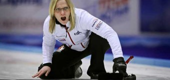 Steroid Investigation Centers On Women's Curling