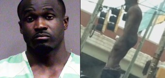 Was Ravens Wide Receiver Deonte Thompson Arrested After Climbing On SUV Naked?
