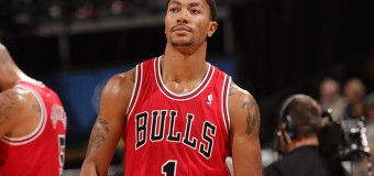 Bulls Cut Derrick Rose; Say He Isn't Worth It