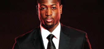Dwayne Wade Seen At Cryogenics Lab