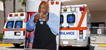 George Foreman In Critical Condition After Overdose At Golden Corral
