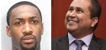 George Zimmerman Strikes Again; Arrest Made In New Altercation With Ex-NBA Star Gilbert Arenas