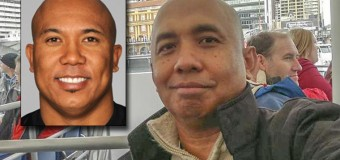 Hines Ward Possible Brother of Missing Malaysian Pilot
