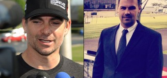 Jeff Gordon And Stephen Rhodes Confirm Homosexual Relationship; NASCAR Fans Outraged