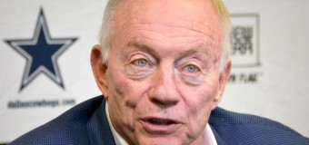 FBI Uncovers Murder Plot Against Cowboys Owner Jerry Jones