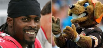 Michael Vick Inks Deal With Cleveland; Welcome To The Dog Pound