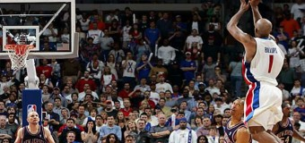 NBA Adds 4-point Shot To Basketball