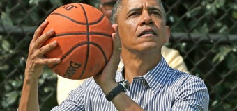 President Obama Admits Losing $800 Betting On Miami Heat Game; Republicans Outraged