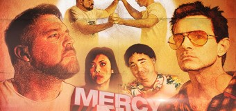 Retro Movie Spawns Dangerous, Underground Mercy Tournaments