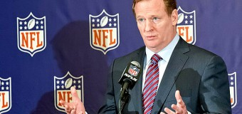 Roger Goodell Secretly Eying Exit Strategy; Planning NFL Retirement