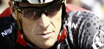 Doctors Discover Lance Armstrong Has Empty Scrotum Filled With Jelly Beans