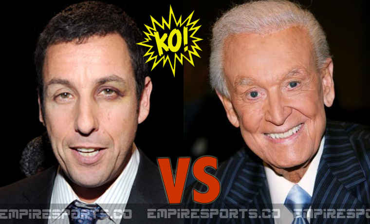empire-sports-adam-sandler-bob-barker-golf-fight-happy-gilmore-life-imitates-art-charity-event