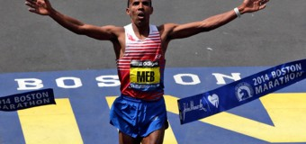 Report: Nothing Exciting Happens at 188th Annual Boston Marathon