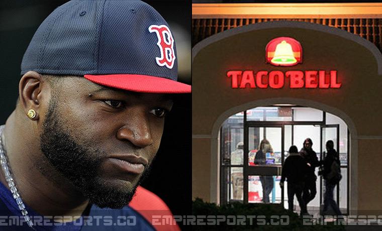 David Ortiz Stabbed Outside Taco Bell During Argument Over