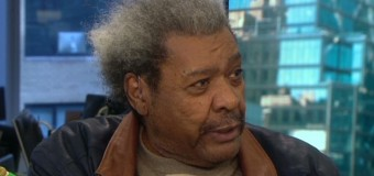 Don King Admits To Being The Devil In Autobiography