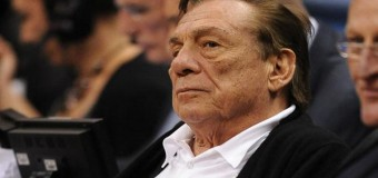 L.A. Clippers Owner Makes Confusingly Racist Comments; Rumors of Team Boycott