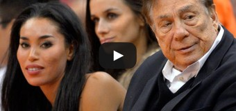New Donald Sterling Tape Released; Sterling Calls Black People 3/5th Of A Person