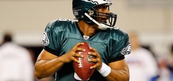 Donovan McNabb Returning To Philadelphia Eagles; Signs Multi-Year Deal