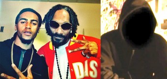 Gang Member Claims He Was 'Jumped-In' By Desean Jackson And Snoop Dogg