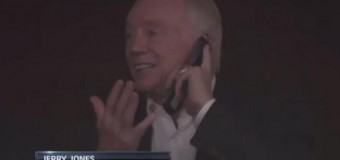 Jerry Jones Racist? Cowboy Fan Secretly Records Conversation With Jones Hoping For A Miracle