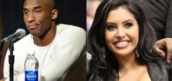 Kobe Bryant Files For Divorce After Finding Clippers Jersey In Wife's Closet