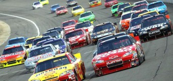 NASCAR Sick Of Jokes, Decides To Have Cars Race Tracks In Opposite Direction