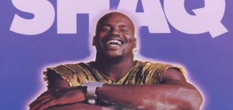 Shaq Casted For Kazaam Sequel