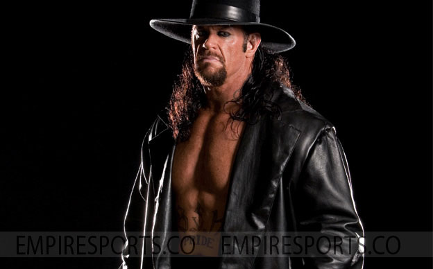 Wwe Legend The Undertaker Found Dead In Texas Home