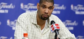 San Antonio Spurs Star Tim Duncan Forced to Sign Up for ObamaCare