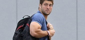 Tim Tebow Gets Offered Job As Towel Boy