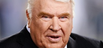 Hall of Fame Coach John Madden Dead At 78