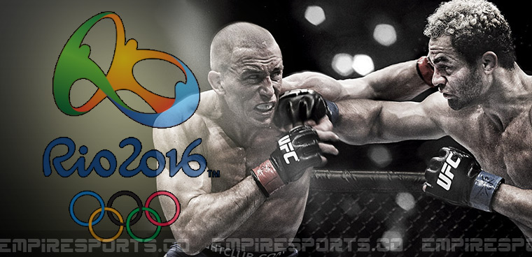 empire-sports-UFC-added-olympics-rio-2016-mma-martial-arts-fighting