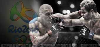 UFC Added To The 2016 Rio Olympics