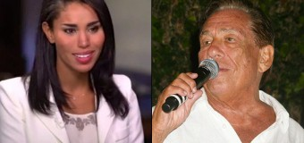 Donald Sterling Shocks World; Asks V Stiviano To Marry Him