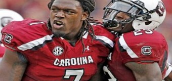 Houston Texans Draft Choice Leaked, Will Take Clowney #1 Overall